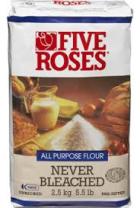 Five Roses Flour
