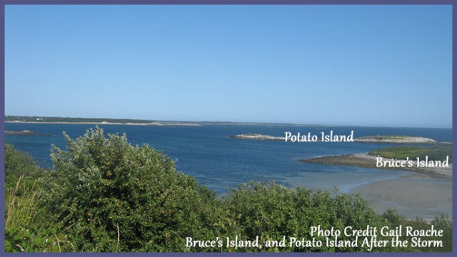 Islands of West Head-Gail-Roache