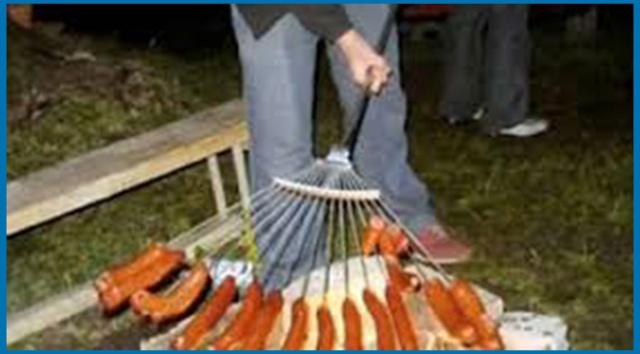 redneck hotdog rake-2