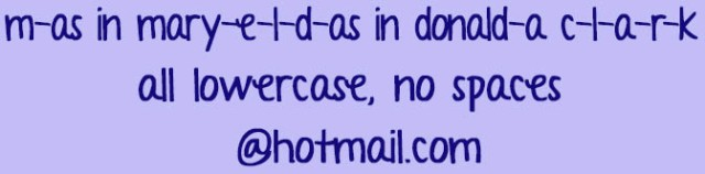Melda email